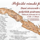 All roads lead to Peljesac !! Open Day of Peljesac wine cellars