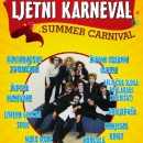 Summer carnival- 21:00pm -The main square of Ston