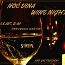 Wine Night- Ston