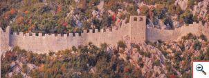 stonske zidine